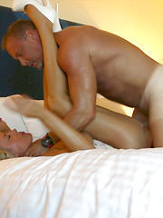 Wifey Rides Big Cock And Swallows Cum