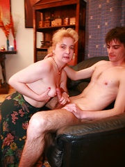 Is a mature babe whos pussy has not seen a razor since the 80's!